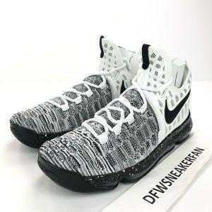 huge discount 8bec3 3433f Men s Kd Nikes Shoes on Poshmark